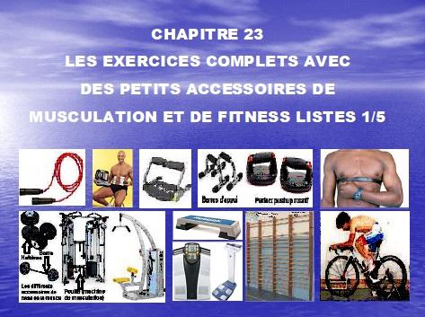 Chapitre 23a