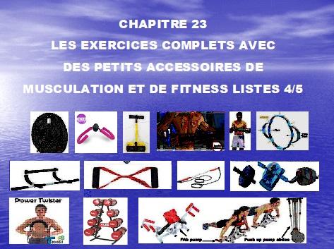 Chapitre 23d