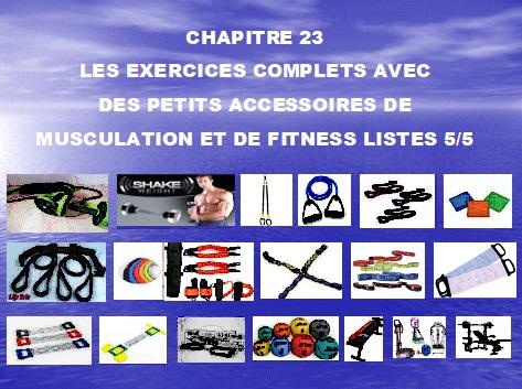 Chapitre 23e